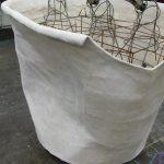 KFC-bucket framewerk en Acrylic-One bekleding
