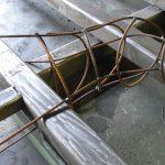 Maakproces frame eksterjongen